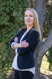 Bethany Bell President